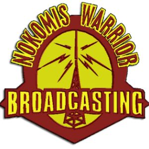 Profile picture for Nokomis Warrior Broadcasting