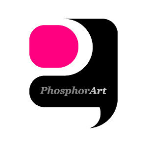 Profile picture for Phosphor Art