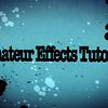 Amateur Effects Tutorials