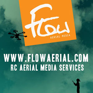 Profile picture for Flow Aerial Media
