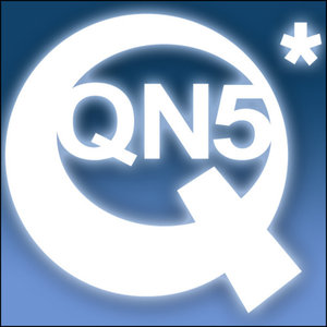 Profile picture for QN5 Music