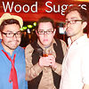 Wood Sugars