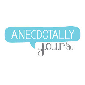 Profile picture for Anecdotally Yours (Jeff Short)