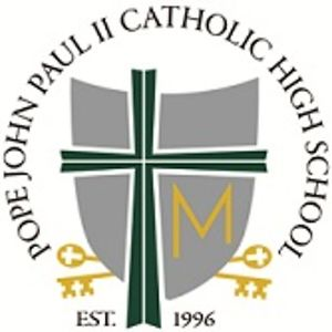 Profile picture for Pope John Paul II Catholic HS