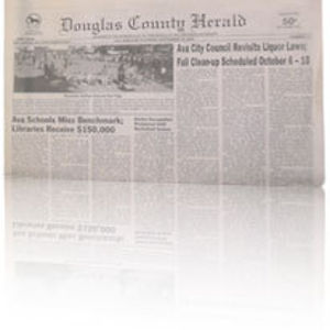 Profile picture for Douglas County Herald