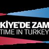 T&uuml;rkiye&#039;de Zaman/Time in Turkey