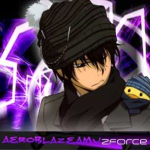 Profile picture for AeroBlazeAMV
