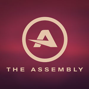 Profile picture for The Assembly - Team Assemble