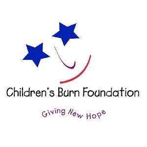 Profile picture for Children's Burn Foundation