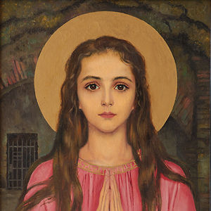 Family of Saint Philomena