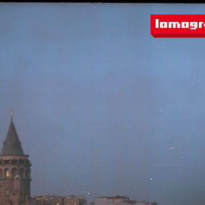 Profile picture for Lomography Turkiye