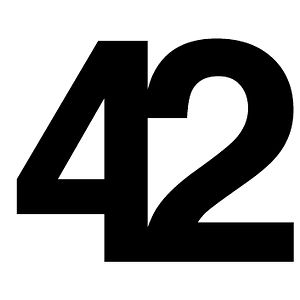 Profile picture for 42 (prod)