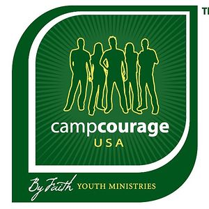 Profile picture for Camp Courage USA