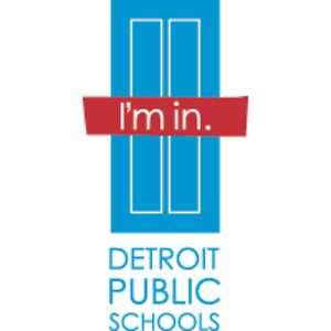 Profile picture for Detroit Public Schools