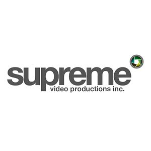 Profile picture for Supreme Video Productions