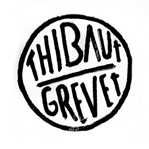 Profile picture for Thibaut Grevet
