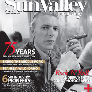 Profile picture for Sun Valley Magazine