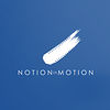 Notion in Motion