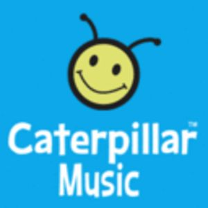 Profile picture for Caterpillar Music
