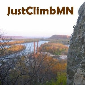 Profile picture for JustClimbMN