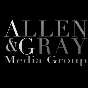 Profile picture for Allen&Gray Media Group