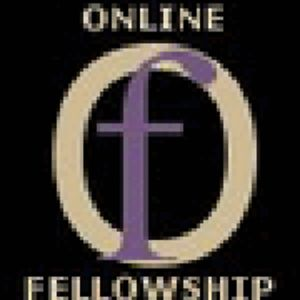Profile picture for online fellowship