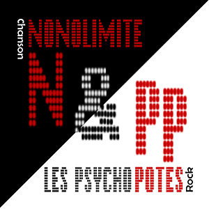 Profile picture for Nonolimite & les Psycho Potes