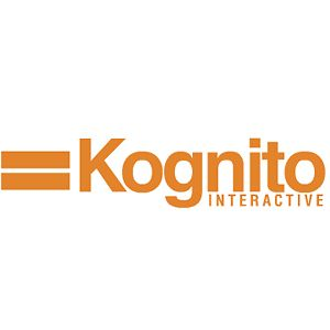 Profile picture for Kognito Interactive