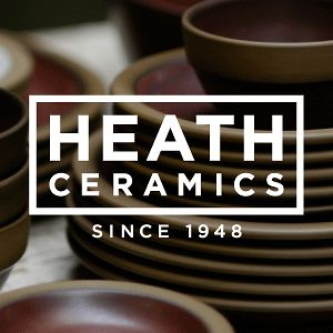 Profile picture for Heath Ceramics