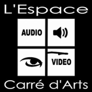 Profile picture for l'espace carre d'arts