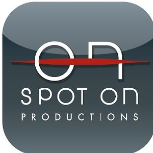 Profile picture for Spot On Productions LLC