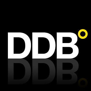 Profile picture for DDB Budapest