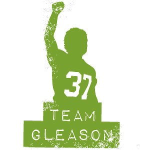 Profile picture for Team Gleason