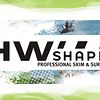 HW-Shapes.de Surfshop