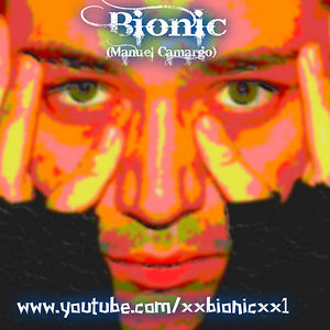 Profile picture for Manuel Camargo (Bionic)