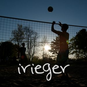 Profile picture for Ingmar Rieger