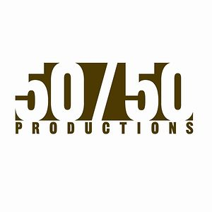 Profile picture for 50-50 production