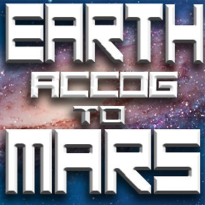 Profile picture for Earth Accdg. to Mars