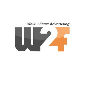 Profile picture for Walk2Fame Advertising