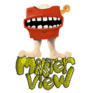 Profile picture for monster view