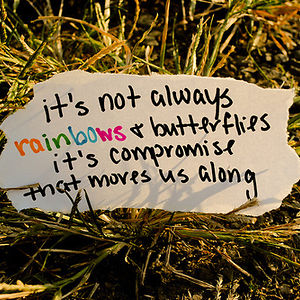 Quotes About Compromise