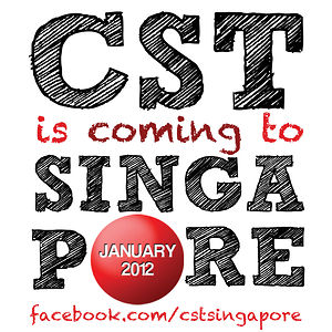 Profile picture for CST SINGAPORE