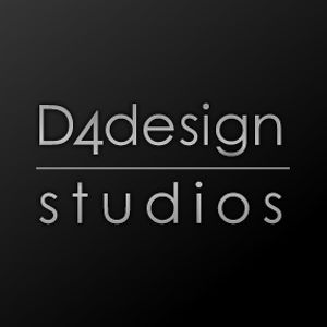 Profile picture for D4design Studios