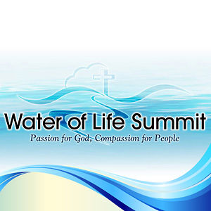 Profile picture for Water of Life Summit