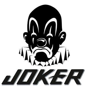 Profile picture for joker brand