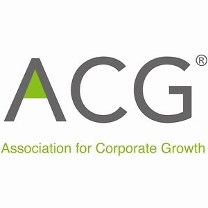 Profile picture for Association for Corporate Growth
