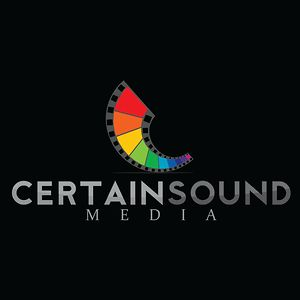Profile picture for CertainSoundMedia