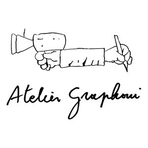 Profile picture for Atelier Graphoui