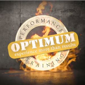 Profile picture for OptimumPerformanceTraining
