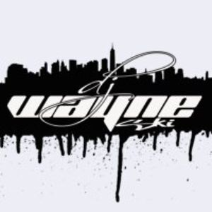 Profile picture for DJ Wayne Ski